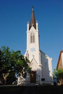 Kirche St. Martin heute