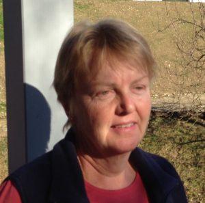 Heidi Rickenbacher-Schweizer