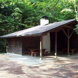 Waldhütte Rünenberg