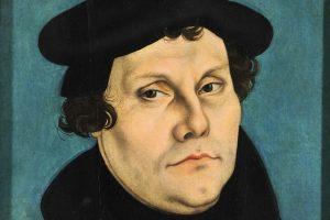Lutherabend – Auf den Spuren Luthers