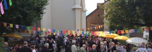 Auflösung Wettbewerb Kirchen-Jubiläum