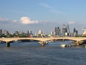 Gemeindereise nach London