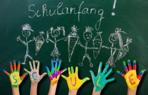 Familiengottesdienst zum Schulanfang